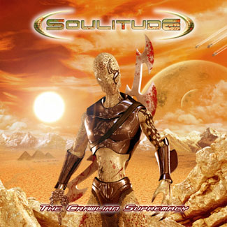 Soulitude - The Crawlian Supremacy