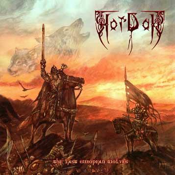 Hordak - The Last European Wolves