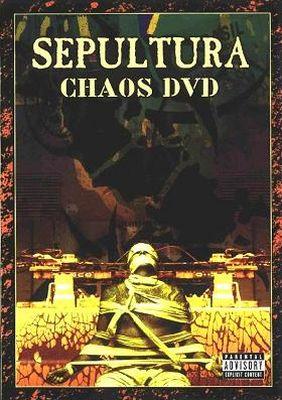 Sepultura - Chaos DVD