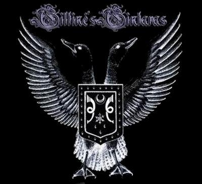 Giltine's Gintaras - Logo