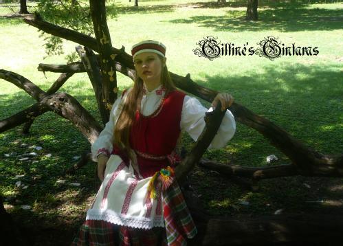 Giltine's Gintaras - Photo