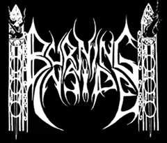 Burning Inside - Logo