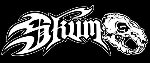 Skum - Logo