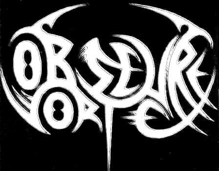Obscure Vortex - Logo