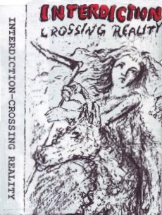 Interdiction - Crossing Reality