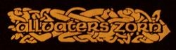 Allvaters Zorn - Logo