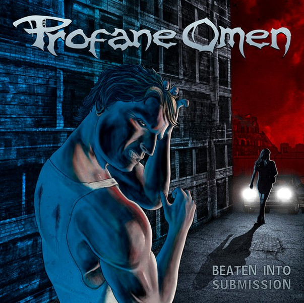 Profane Omen - Beaten into Submission