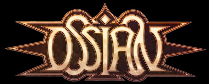 Ossian - Logo