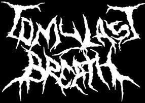 To My Last Breath - Logo