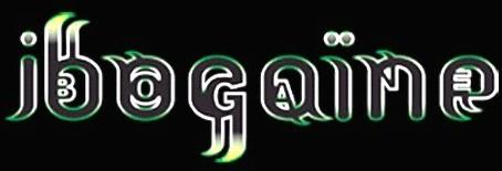 Ibogaïne - Logo