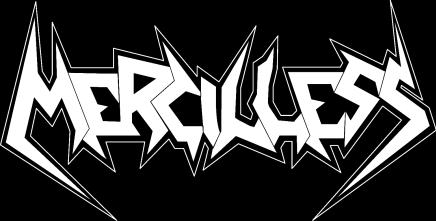 Mercilless - Logo