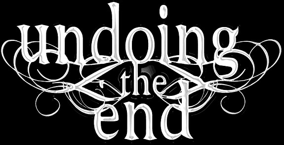 Undoing the End - Logo