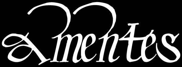 Amentes - Logo