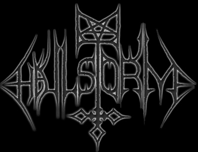 Hailstorm - Logo