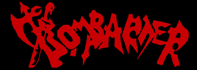 Bombarder - Logo