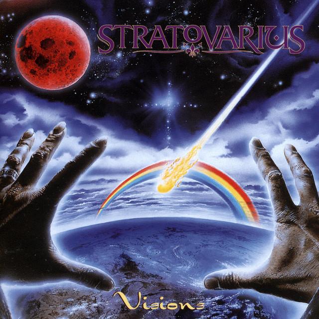 Stratovarius — Visions (1997)