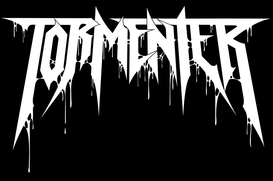 Tormenter - Logo