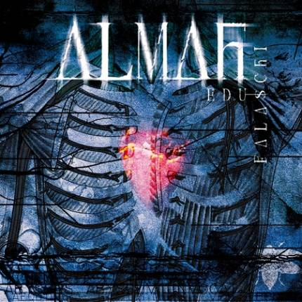 Almah cover (Click to see larger picture)