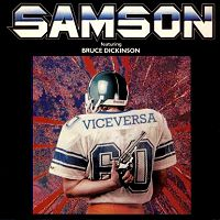 Samson - Vice Versa (remix) / Losing My Grip (remix)