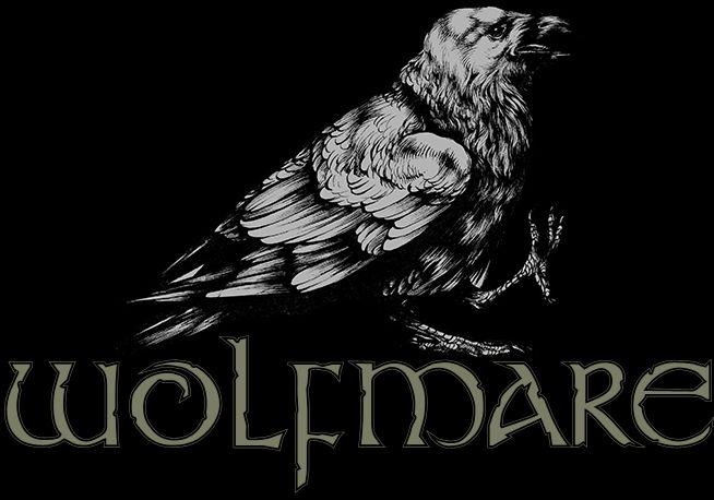 Wolfmare - Logo