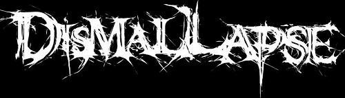 Dismal Lapse - Logo