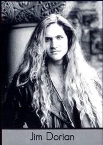Jim Dorian