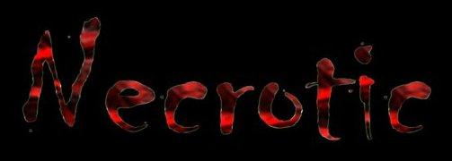 Necrotic - Logo
