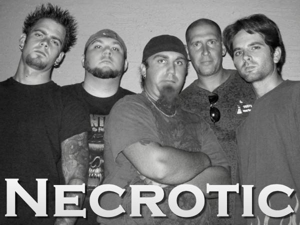 Necrotic - Photo