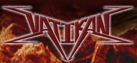 Vatikan - Logo