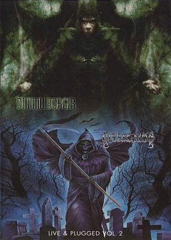 Dimmu Borgir / Dissection - Live & Plugged Vol. 2