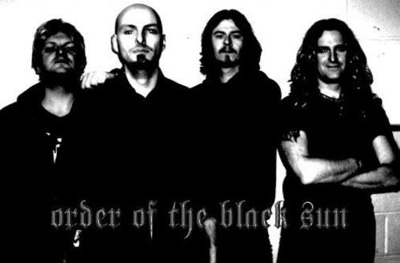 Order of the Black Sun - Photo
