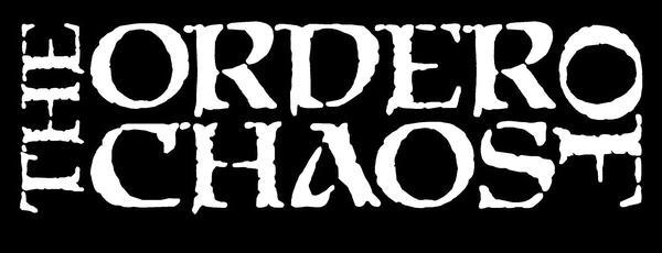 The Order of Chaos - Logo