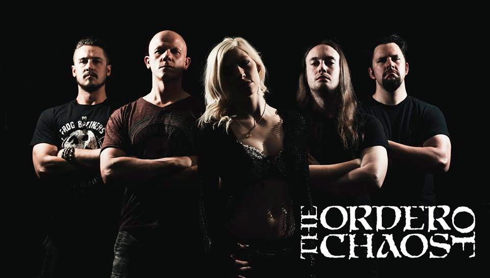 The Order of Chaos - Photo