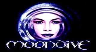 Moondive - Logo