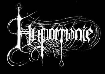 Hypomanie - Logo