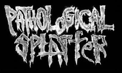 Pathological Splatter - Logo