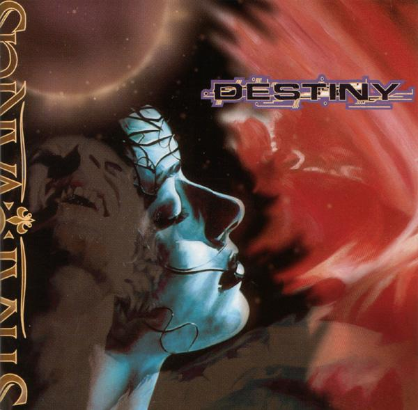 Stratovarius — Destiny (1998)