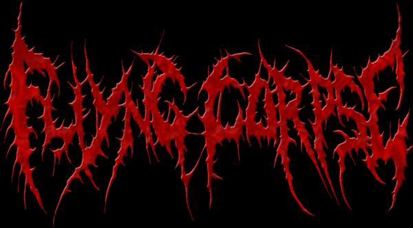 Flying Corpse - Logo