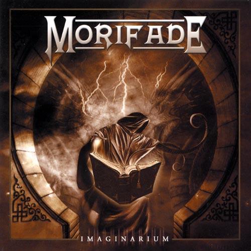 Morifade - Imaginarium