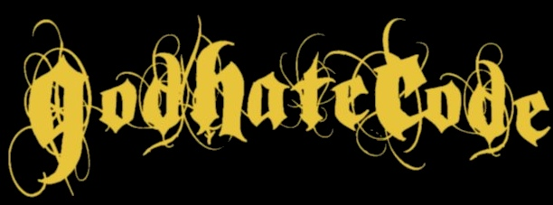 GodHateCode - Logo