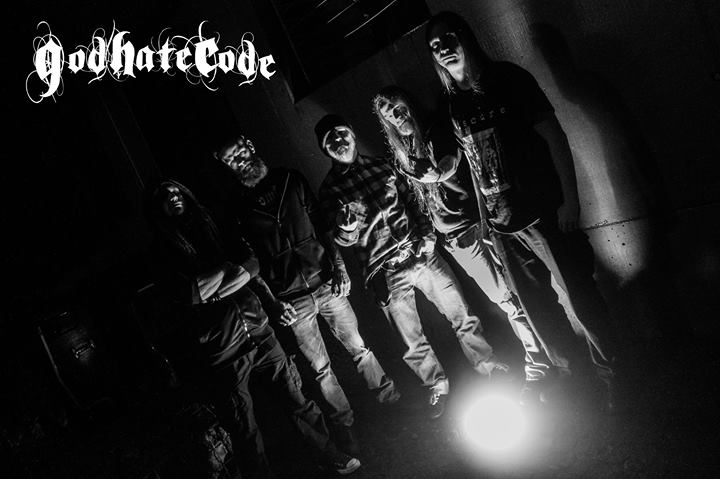 GodHateCode - Photo