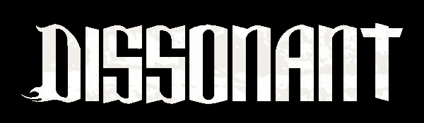 Dissonant - Logo