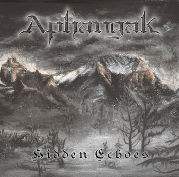 Aphangak - Hidden Echoes
