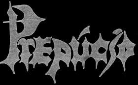 Prepúcio - Logo