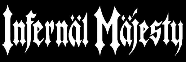 Infernäl Mäjesty - Logo
