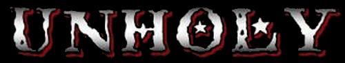 Unholy - Logo