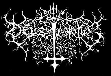 Deus Ignotus - Logo
