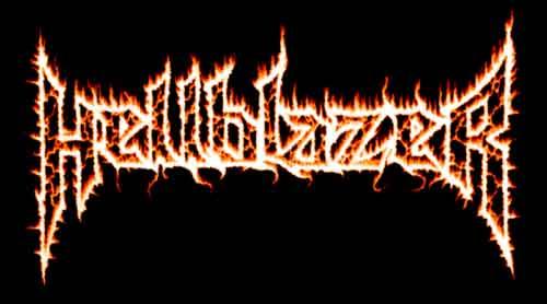 Hellblazer - Logo