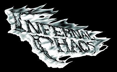 Infernal Chaos - Logo