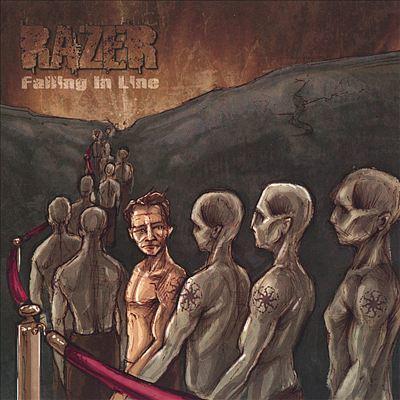 Razer - Falling in Line